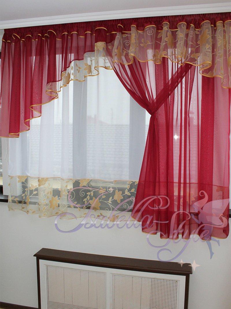 Готовые шторы / Шторы для кухни / Шторы ...: www.isabella-style.ru/products/shtory-dlya-kukhni/1-127